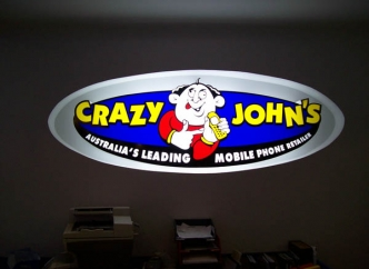 Neon, LED and Other Illuminated Signage