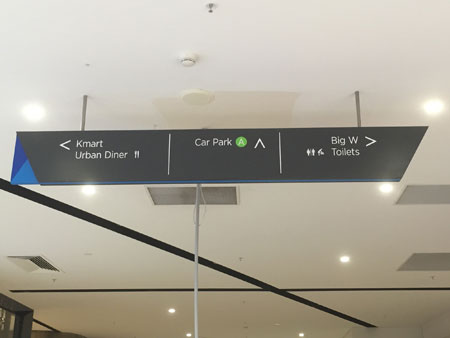 Directional and Wayfinding